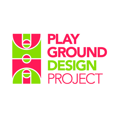 NIKE PLAYGROUND DESIGN PROJECT LOGO